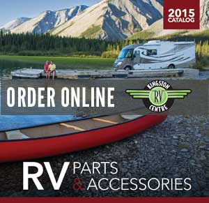 Kingston RV Parts & Accesories Catalog
