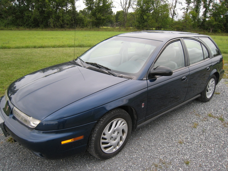 Click to enlarge image 1998 Saturn SW2 Station Wagon -02.jpg